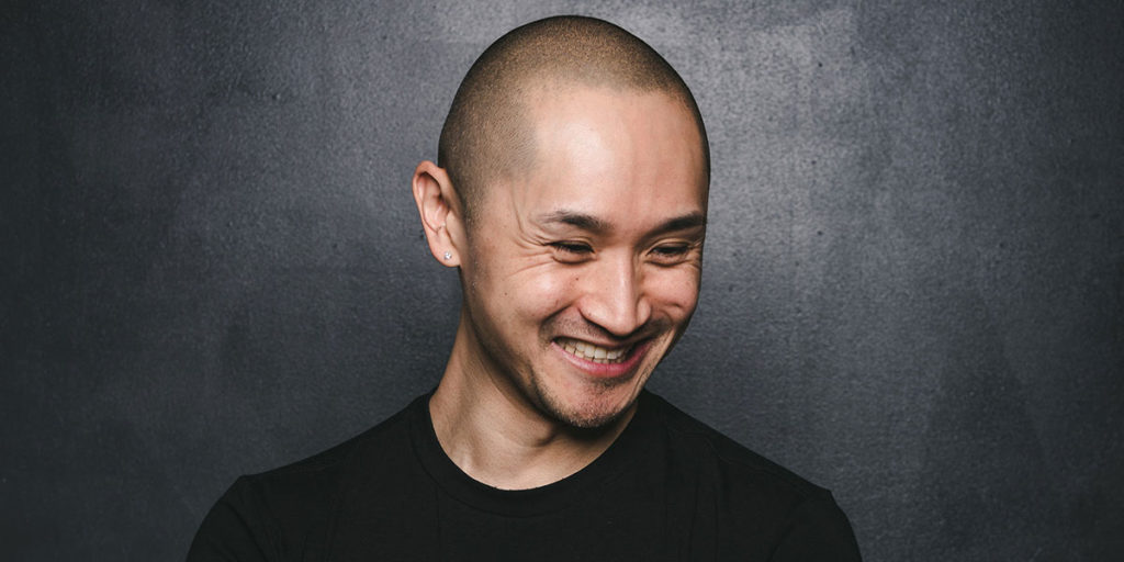 Randy Chu